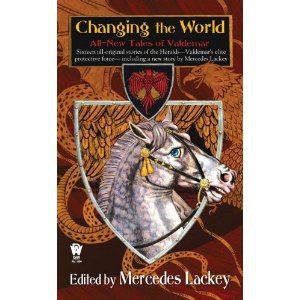 Changing the World and other tales of Valdemar